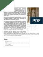 Sabiduría - Wikipedia, La Enciclopedia Libre