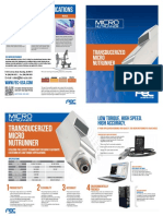 Brochure Micro