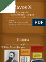Rayos X (1)