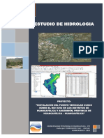 Estudio Hidrólogico Puente Cusco.pdf
