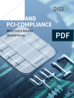 4g Lte and Pci Compliance