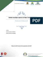 Unid. 2 Investigacion Gestion de La Produccion II