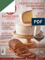 El Gourmet – Julio 2017