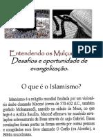 Entendendo Os Mulçumanos