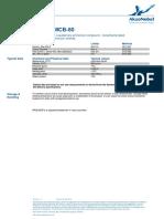Arquad Mcb 80 Pds