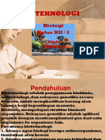power point bioteknologi