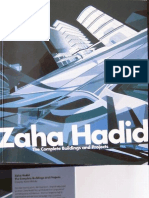 [Architecture eBook] Zaha Hadid - Complete Buildings and Projects