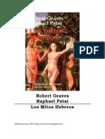 Graves, Robert & Patai, Raphael - Los Mitos Hebreos (2004)