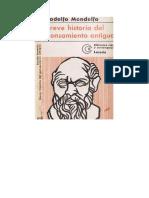 164661729-Breve-Historia-del-Pensamiento.docx