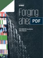 Forging Ahead Asean Report