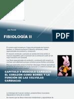 Fisiología II Cap 9