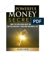 101PowerfulMoneySecrets Guide