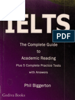 293522208 Phil Biggerton IELTS the Complete Guide to Academic Reading 2012