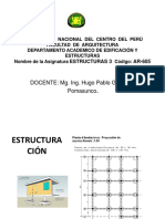 curso Estructuras 3