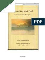 04-Amistad Con Dios de Neale Donald Walsh