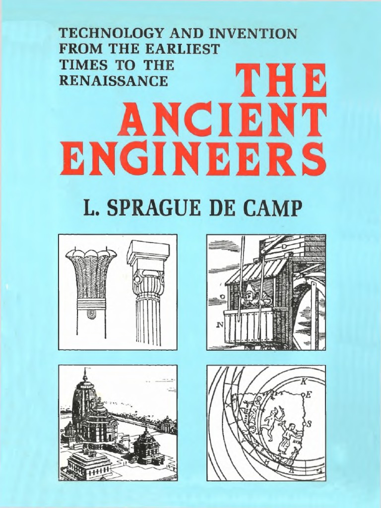 Copy Of 159296966 Ancient Engineers By L Sprague De Camppdf Onager Diagram Early Adopter Build This Catapult Mesopotamia Invention