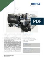 10 2015 Mahle Rex Engine Eng