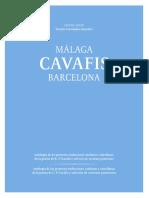 Malaga Cavafis Barcelona Intro-libre (2)