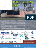 Ship Recycling Agenda