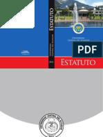 Estatuto UCE - 2010