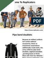 Luftwaffe Uniforms