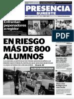 PDF Presencia 26092017