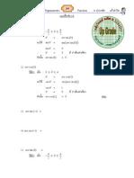 08 Solution 5-1 Trigon Function 2.8