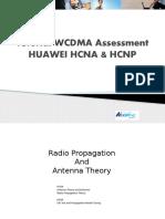 Bahan Tutorial WCDMA Assessment HUAWEI HCNA & HCNP.pptx