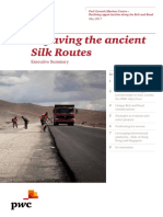 Pwc Gmc Repaving the Ancient Silk Routes Web