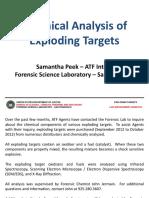 ATF ExplodingTargets