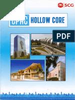 CPAC Hollow Core