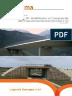 Chamoa 3D Modelisation Chargements