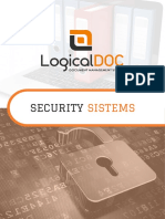 LogicalDOC Security