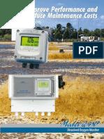 Dissolve Oxygen L-Q45D[2]