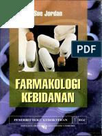 FARMAKOLOGI KEBIDANAN