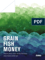Fish,Grain, Money