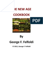 2015 - George Felfoldi - (eBook - Cooking) - The New Age Cookbook, 267 pages.pdf