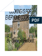 2015 - George Felfoldi - (eBook - Cooking) - Cooking Is For Everyone, 415 pages.pdf