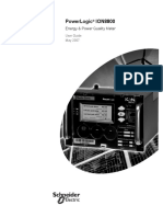 Pl Ion8800 User Guide