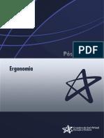 Unidade i - Origem e Evolução Da Ergonomia