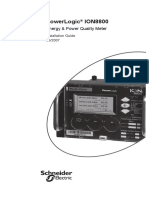 PowerLogic ION 8800 installation guide 052007.pdf