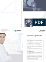 Acteon Surgery Clinical Booklet