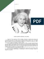 Laura Huerta Múzquiz (1913-2000) Graciela Calderón de Rzedowski, Jerzy Rzedowski