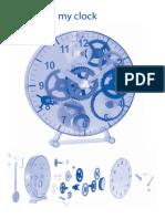Reloj Imaginarium