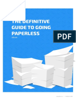 Fluix-eBook Going Paperless