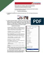 Instructivo Para El Pago de La Pur 1x1000 11-5-2017 (1)