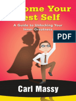 Become Your Best Self by Carl Massy