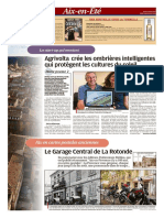 La Provence - Agrivolta