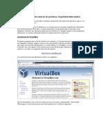 Instalacion Entorno Seguridad