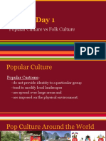unit 3- day 01 popular v folk culture  1